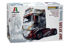 1:24 DAF XF105 Smoky Jr.