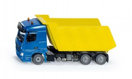 View Product - 1:50 Mercedes-Benz Arocs with Tipping Stake Body