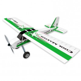 View Product - COOL MASTER RTF Assembled Kit GREEN 3