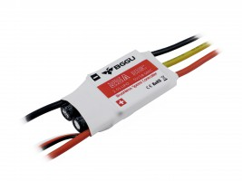 25A Brushless Speed Controller