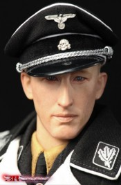 1:6 Reinhard Heydrich Operation Anthropoid