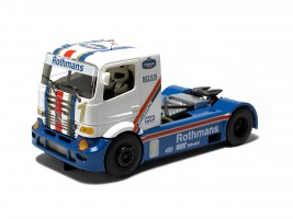 1:32 Mercedes Rothmans Special Edition
