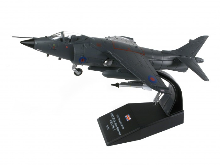 View Product - 1:72 Harrier FRS