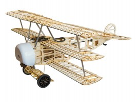 Fokker Dr.I 770mm (Kit)