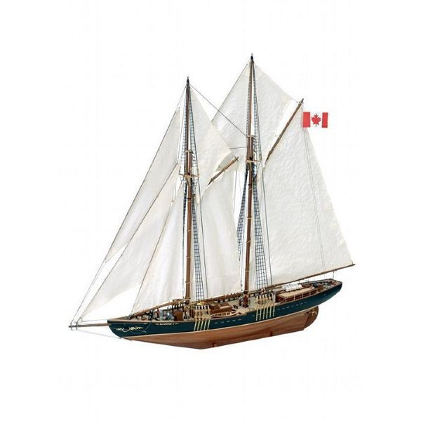 View Product - 1:75 Bluenose II (stavebnice)