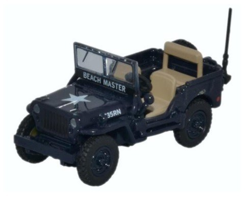 View Product - 1:76 Willys MB Royal Navy