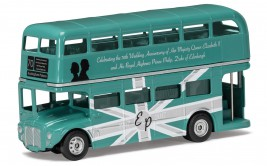 1:64 Classic Routemaster – 70th Anniversary of The Royal Wedding