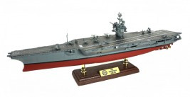 1:700 American Aircraft Carrier USS Enterprise (CVN-65)