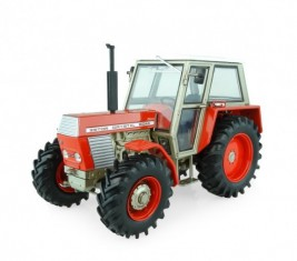 1:32 Zetor Crystal 8045 4WD (Red)