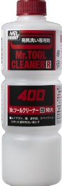 Mr. Tool Cleaner R (400 ml)