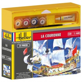 1:600 La Couronne (Starter Set)