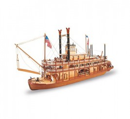 1:80 King of the Mississippi II