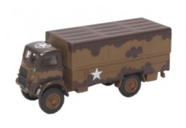 1:76 Bedford QLT, 1st Polish Army Division, Netherlands, 1944
