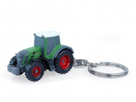 Fendt 828 Vario Key Chain