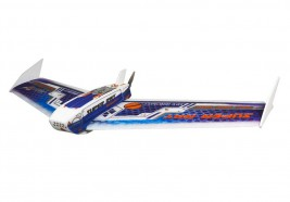 Super-Ray FPV Flying Wing (Kit)