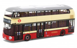 1:76 New Routemaster, Go-Ahead London, 88 Camden Town