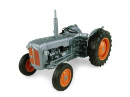 1:16 Fordson Dexta – Alexandra Palace – Launch Edition (1957)