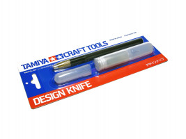 Tamiya Design Knife