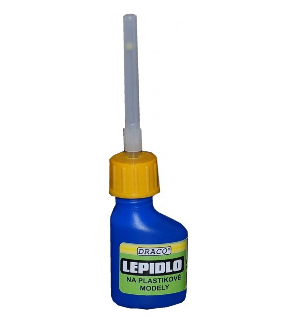 View Product - Draco Glue with Applicator (18ml)