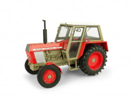 1:32 Zetor Crystal 8011 2WD, Edition 02 (Red)