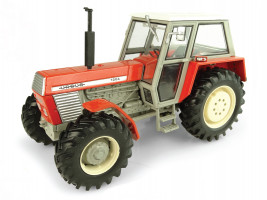 1:32 Ursus 1204 2WD (Red)