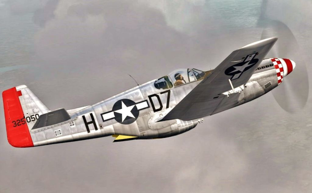 View Product - 1 72 P-51B Mustang cca74439ac
