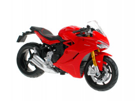 1:18 Ducati Supersport