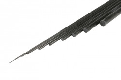 View Product - Diameter of 1 mm x 1000 mm, rod