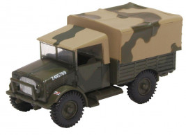 1:76 Bedford MWD 2 Corps, 1/7th Middlesex Reg., France, 1940