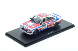 1:43 Škoda 130 RS, No. 31, RAC Rally 1976