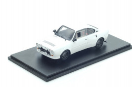1:43 Škoda 130 RS, Plain Body Version (White)