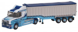1:148 Scania T Cab Tipper Tinnelly