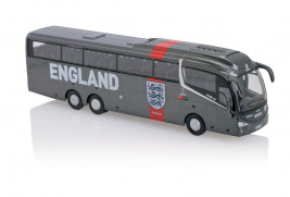 1:76 Irizar I6 Guideline/England Team Coach