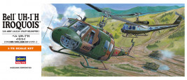 1:72 Bell UH-1H, Iroquois