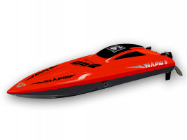 High Speed RC Boat Rapid 2.4GHz RTR
