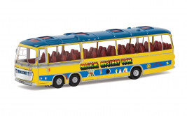 1:76 The Beatles Magical Mystery Tour Bus