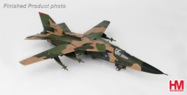 1:72 F-111F Aardvark, USAF 48th TFW, 494th TFS Panthers, England, 1992