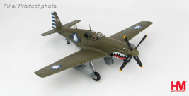 1:48 North American P-51C Mustang, Chinese Air Force, No.32 Sqn