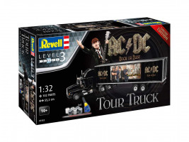 1:32 AC/DC Tour Truck (Limited Edition)
