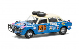1:43 Morris 1800 Mk2, 1970 World Cup Rally