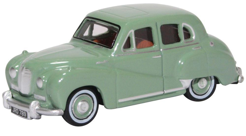 1:76 Austin Somerset Buckingham Green
