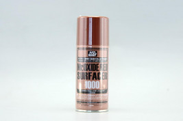 Mr. Finishing Surfacer 1000 Oxide Red (170ml)