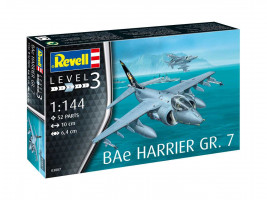 1:144 BAe Harrier GR.7
