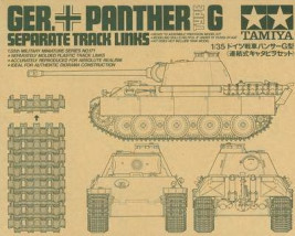 1:35 Panther G Separate Track