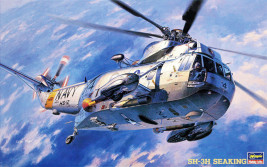 1:48 Sikorsky SH-3H Sea King