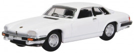 1:76 Jaguar XJS White (The Saint)