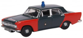 1:76 Ford Zephyr Bomb Disposal
