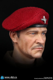 "Náhled produktu - 1:6 WWII British Airborne ""Red Devil"" Commander Roy"