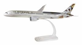 1:200 Boeing 787-9, Etihad Airways, Facets of Abu Dhabi (Snap-Fit)