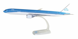 1:200 Boeing 777-306ER, KLM Royal Dutch Airlines (Snap-Fit)